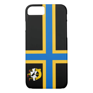 Flag of Caithness iPhone 8/7 Case