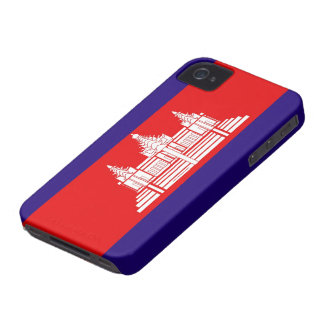 Flag of Cambodia BlackBerry Bold Case