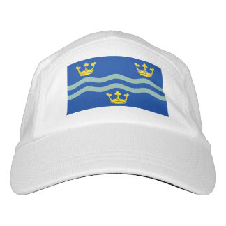 Flag of Cambridgeshire Hat