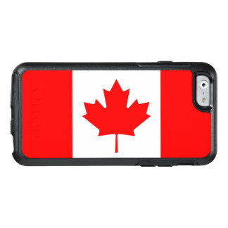 Flag of Canada OtterBox iPhone Case