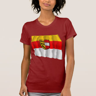Flag of Carinthia, Austria T-Shirt