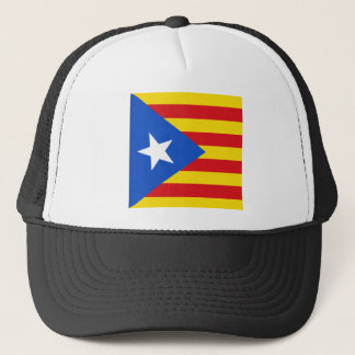 Flag of Catalonia Trucker Hat