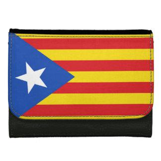 Flag of Catalonia Women's Wallet
