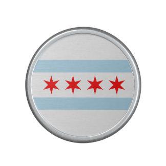 Flag of Chicago Speaker