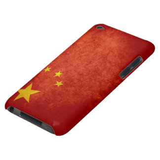 Flag of China iPod Touch Case
