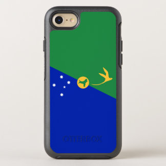 Flag of Christmas Island OtterBox iPhone Case