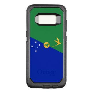 Flag of Christmas Island Samsung OtterBox Case