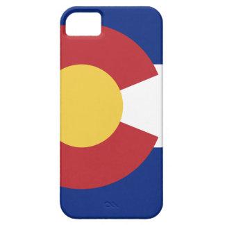 Flag of Colorado iPhone 5 Case