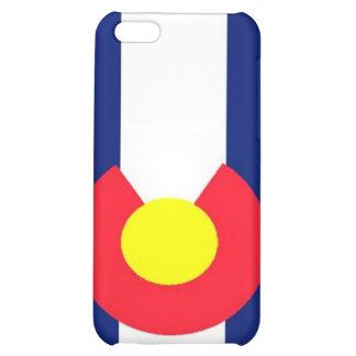 Flag of Colorado iPhone 5C Cases