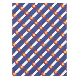 Flag of Colorado Tablecloth