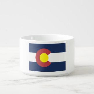 Flag of Colorado Chili Bowl