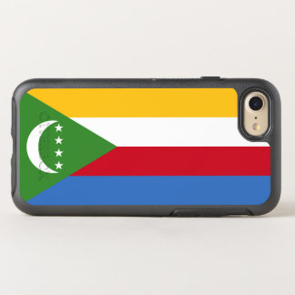 Flag of Comoros OtterBox iPhone Case