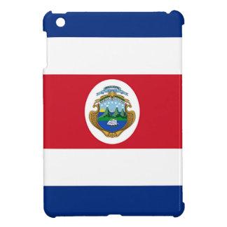 Flag of Costa Rica iPad Mini Case