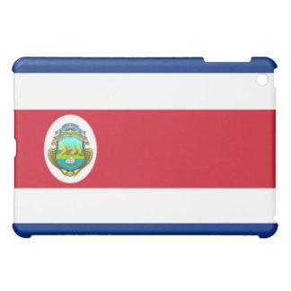 flag of Costa Rica iPad Mini Cases