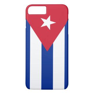 Flag of Cuba iPhone 7 Plus Case
