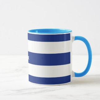 Flag of Cuba Mug