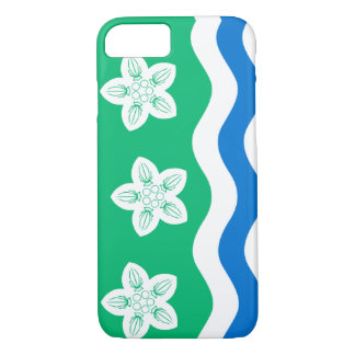Flag of Cumberland iPhone 8/7 Case