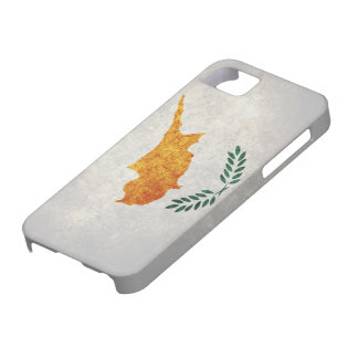 Flag of Cyprus Case For The iPhone 5