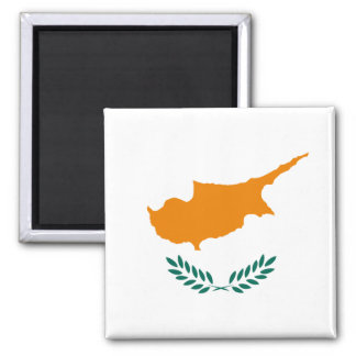 Flag of Cyprus Magnet