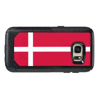 Flag of Denmark Samsung OtterBox Case