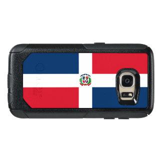 Flag of Dominican Republic Samsung OtterBox Case