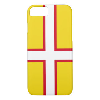 Flag of Dorset iPhone 8/7 Case