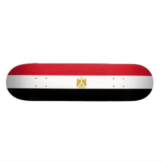 Flag of Egypt Skateboard Deck