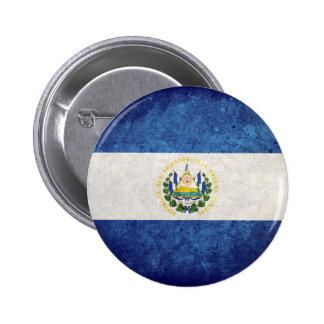 Flag of El Salvador Pin