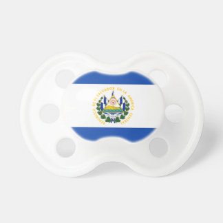 Flag of El Salvador, National Coat of Arms Dummy