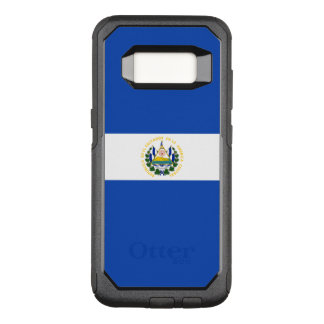 Flag of El Salvador Samsung OtterBox Case