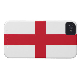 Flag of England BlackBerry Bold Case