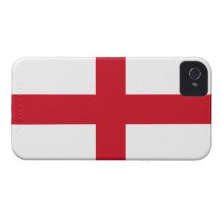 Flag of England BlackBerry Bold Case