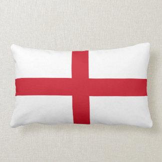 Flag of England Pillow