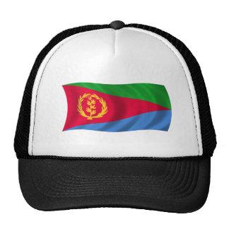 Flag of Eritrea Cap