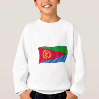 Flag of Eritrea Sweatshirt