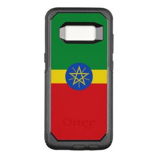 Flag of Ethiopia Samsung OtterBox Case