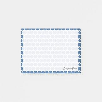 Flag of European Union Emojis Post-it Notes