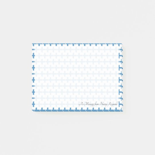 Flag of Finland Emojis Post-it Notes