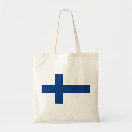 Flag of Finland (Suomen lippu, Finlands flagga)