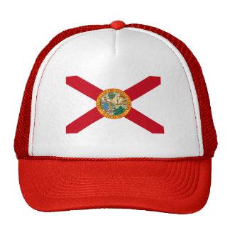 Flag of Florida Trucker Hat