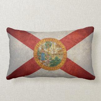 Flag of Florida Lumbar Cushion