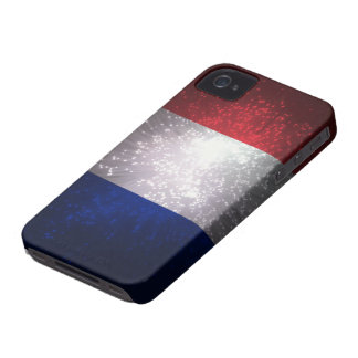 Flag of France iPhone 4 Covers