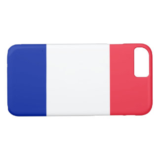 Flag of France iPhone 7 Case