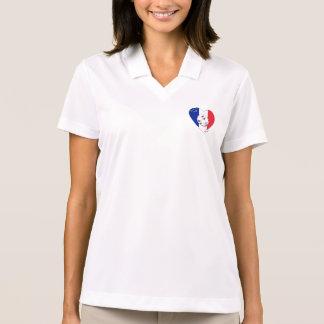 Flag of FRANCE SOCCER of national team 2014