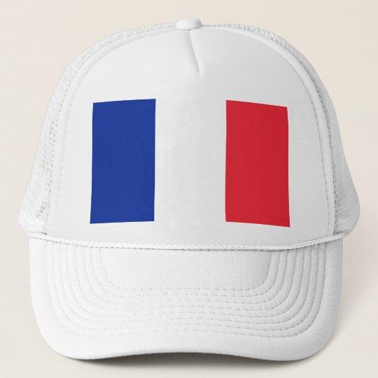 Flag of France Trucker Hat