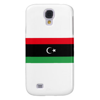 Flag of Free Libya Galaxy S4 Cover