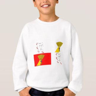 flag-of-gascony- sweatshirt