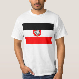 Flag of German East Africa T-Shirt