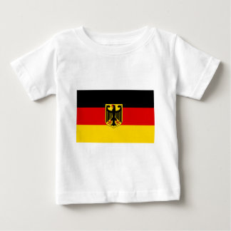 Flag_of_Germany_ Baby T-Shirt
