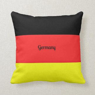 Flag of Germany Cushion